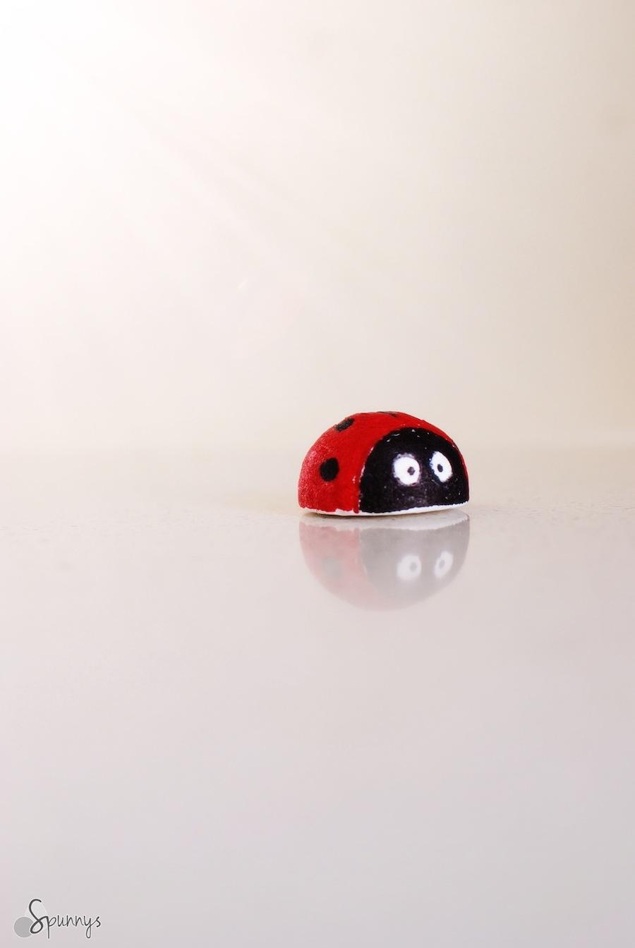 ladybug crafts ideas