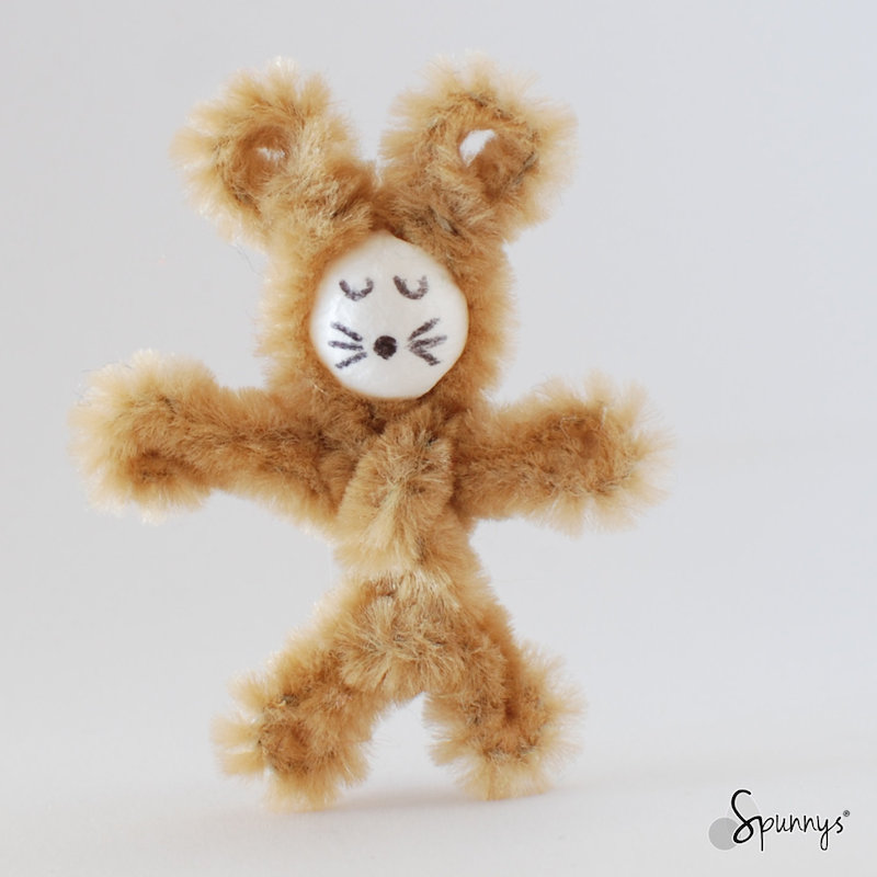 pipe cleaner koala